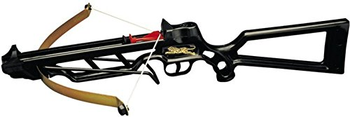 VILLA GIOCATTOLI 3010 Crossbow Tiger Rubberhead Arrow, Multicolor, One Size