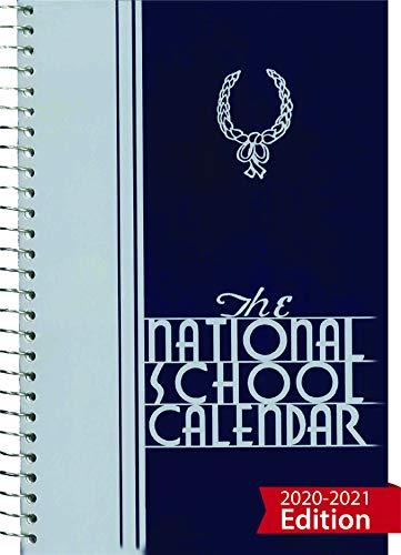National School Calendar Regular Edition