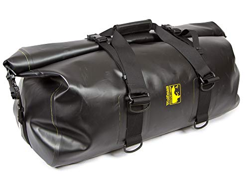 Wolfman Luggage 2020 Large Expedition Dry Duffle