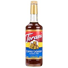 Adds an exotic rum flavor along with the essence of Magascar Vanilla 750 ml glass bottle Flavor milkshakes, oatmeal, cappuccinos and more! Contains NO alcohol Made in the USA