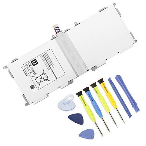 batteria tablet samsung ANTIEE 6800mAh  EB-BT530FBU Tablet Batteria per Samsung Galaxy Tab 4 10.1 inch SM-T530 T530NU T531 T532 T536 SM-T535 (3G