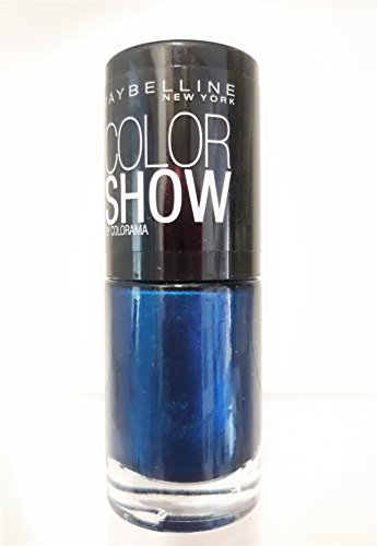Maybelline Color Show Esmalte de uñas 180 Shock Wave 7 ml