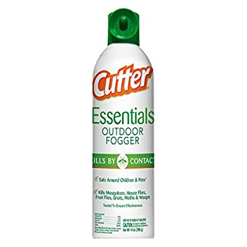 Cutter HG-96618 Insect Repellent Pack of 1 Brown/A