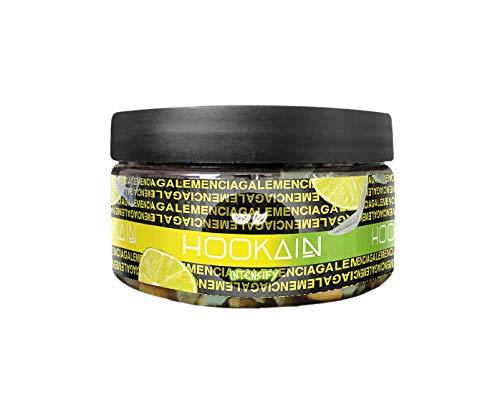Hookain inTens!fy - Lemenciaga - 100g Shisha Dampfsteine Intensify