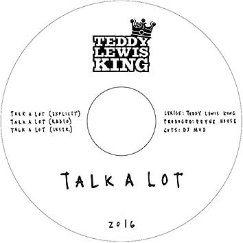 Talk A Lot