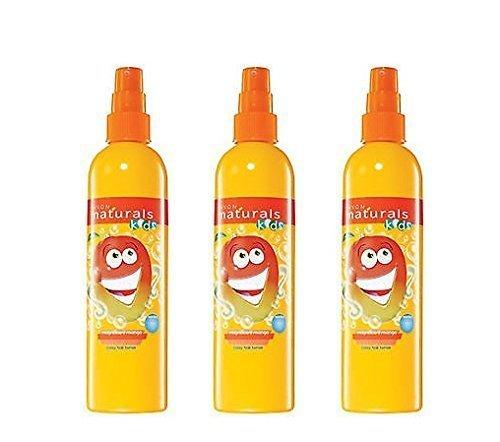Naturals Kids Spray desenredante para el cabello 200ml