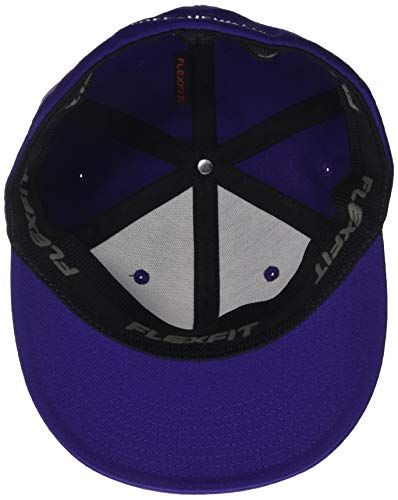 Vans Splitz Berretto da Baseball, Viola (Heliotrope 30x), Medium (Taglia Unica: SM) Uomo