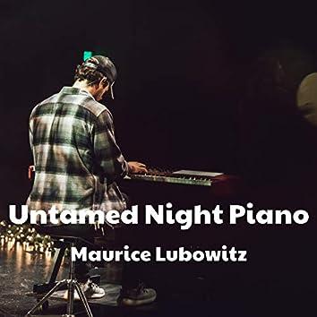 Untamed Night Piano