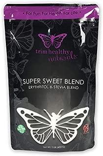 Best thm sweet blend Reviews