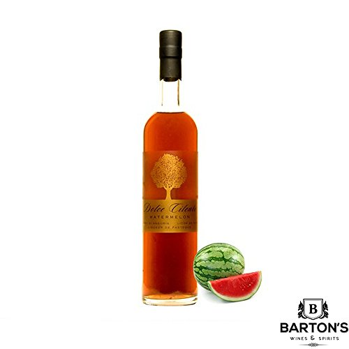 Licor de Sandía - Dolce Cilento Watermeloncello (2 Medallas) (700ml)