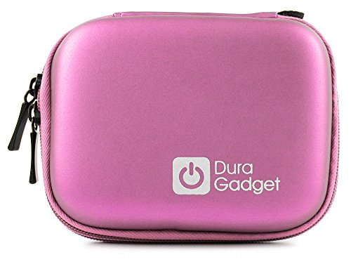 DURAGADGET Pink EVA Protective Case - Compatible with ASUS Tinker Board & Tinker Board S