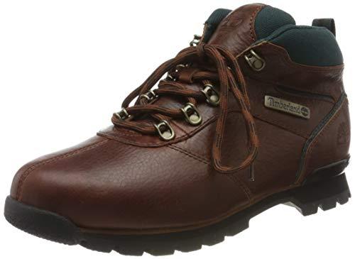 Timberland Unisex Splitrock 2 A1HXX Klassische Stiefel, Braun (Brown), 41.5 EU