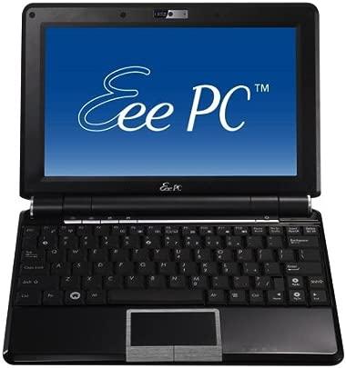 Asus Eee PC 1000H 25 4 cm 10 Zoll WSVGA Netbook Intel Atom N270 1 6GHz 1GB RAM 160GB HDD XP Home schwarz Schätzpreis : 199,95 €