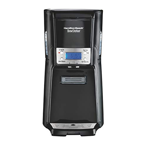 Hamilton Beach Brew Station Summit 12-Cup Dispensing Drip Coffeemaker