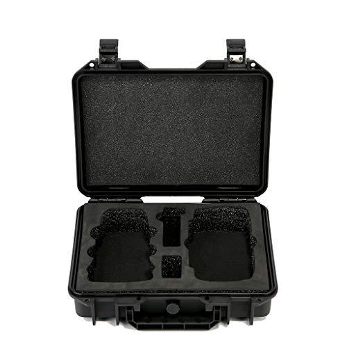 WT-DDJJK Drone storage bag, Waterproof Storage Box Hardshell Case Travel Suitcase for DJI Mavic Mini Drone