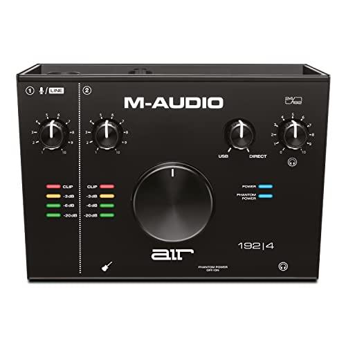 inMusic Europe Limited -  M-Audio AIR 192 | 4