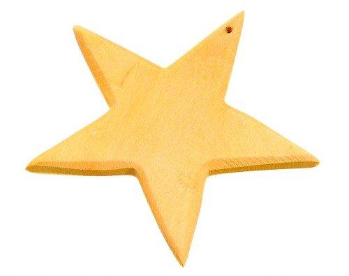 Ostheimer 4480 - Stern gelb