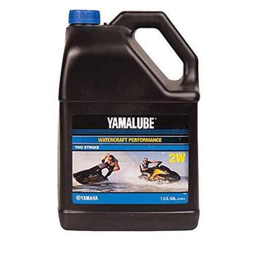 Yamaha Yamalube 2-W 2-Stroke Waverunner...