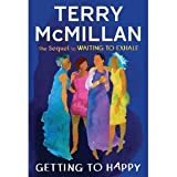 Terry McMillan'sGetting to Happy [Hardcover](2010)