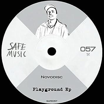 Playground EP