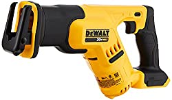 DEWALT DCS387B 20-volt MAX Compact Reciprocating Saw (Tool Only)