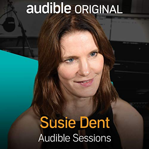 Susie Dent cover art