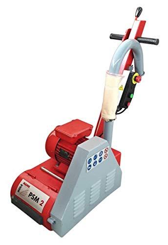 Holzmann Parkettschleifmaschine | PSM 2 | PSM 3 | Bandschleifmaschine | Schleif Maschine | Bodenschleifmaschine | Profi NEU (PSM 2)