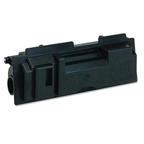Price comparison product image Kyocera TK-18 370QB0KM FS-1018 FS-1020 FS-1118 KM-1815 KM-1820 Toner Cartridge (Black) in Retail Packaging