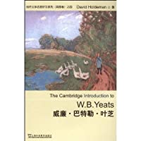 The Cambridge Introduction to W.B.Yeats