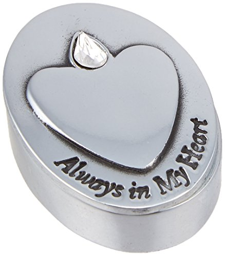Cathedral Art Always in My Heart Memorial Box