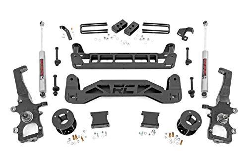 04 f150 lift kit - 6