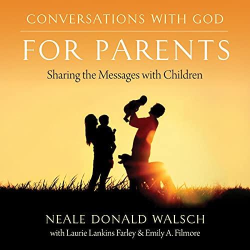 Conversations with God for Parents Titelbild