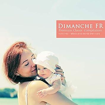 평화로운 휴식을 위한 명품 클래식 모음집 Heartbeat Prenatal - Luxury Classic For Peaceful Relaxation (평화로운 휴식을 위한 명품 클래식 모음집)