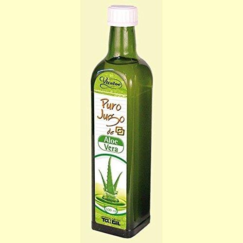 Jugo Aloe Vera Eco 1 Litro de Waydiet Natural Products
