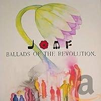Ballads of the Revolution (Dig)