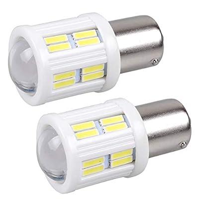 AutoEC 2 x 1000 Lumens 1156 1141 1003 7020 28sm...