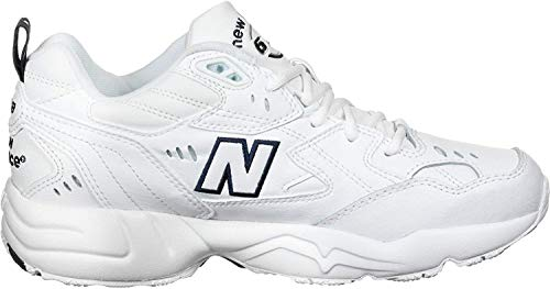 New Balance 608 Womens Sneakers White