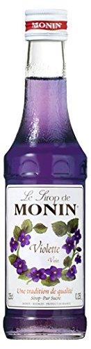 Monin Sirup Veilchen 0,25 l