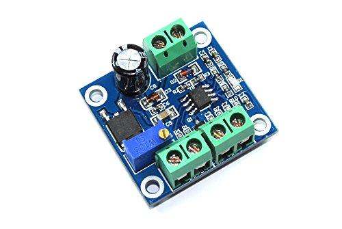 LC Technologie lm331Spannung zu Frequenz Konverter 10kHz 10V