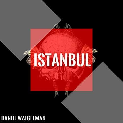 Daniil Waigelman