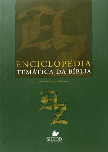 Enciclopédia temática da Bíblia