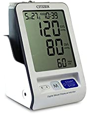 جهاز قياس الضغط الالمانى عن طريق الذراع سيتيزن CITIZEN BLOOD PRESSURE MONITORB 456