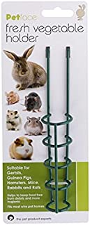 Petface Fresh Vegetable Holder for Small Animals
