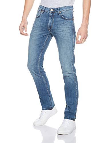 Wrangler Herren Greensboro Water Resistant Jeans, Blau (Blue What Blue 62u), 38W / 32L