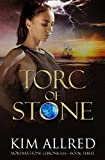 Torc of Stone (Mórdha Stone Chronicles) (Volume 3)