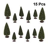 VORCOOL Model Tree 1/100 1/150 1/200 Escala de Paisaje de...