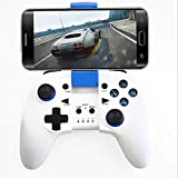 QCHEA Game Controller, Android Game Controller, Bluetooth...