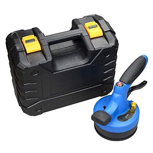 joyvio Máquina De Instalación De Azulejos, Herramienta Vibratoria Recargable para Azulejos - Batería De Litio De Gran Capacidad - Nivelador Inteligente De Azulejos - Azulejos para Piso/Pared