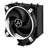 ARCTIC Freezer 34 eSports - Tower CPU Cooler with BioniX P-series case fan, 120 mm PWM fan, for Intel and AMD socket - White