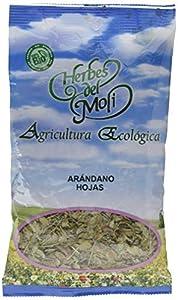 Herbes Del Arandano Hojas Eco 30 Gr Envase - 200 g